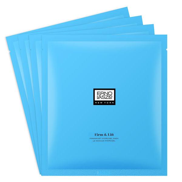 ERNO LASZLO 奧倫納素 藍藻緊致 超肌彈海藻果凍面膜 1set , 4pcs