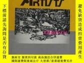 二手書博民逛書店罕見廣東美術家創刊號Y381098