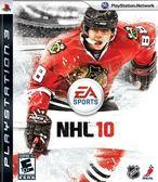 PS3 NHL 10 勁爆冰上曲棍球10(美版代購)