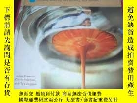 二手書博民逛書店the罕見blue bottle craft of coffee