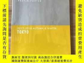 二手書博民逛書店gap罕見collections Pret-A-porter 2