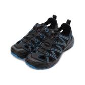MERRELL CHOPROCK SHANDAL 水陸鞋 深灰/寶藍 ML50365 男鞋
