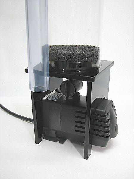 【西高地水族坊】台灣JNS 內置型濾水器 FR-1
