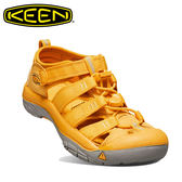 KEEN NEWPORT H2 運動涼鞋 | 護趾避震越野涼鞋 兒童款 黃 #8267