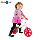 玩具反斗城 平衡滑板車-學習款(寶石紅)