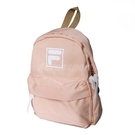 Fila 後背包 Mini Backpack 橘粉 白 女款 兒童款 迷你背包 小包包 肩背包 【PUMP306】 BPU3002YE