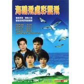 台劇 - 瓊瑤-海鷗飛處彩雲飛DVD (6片裝)