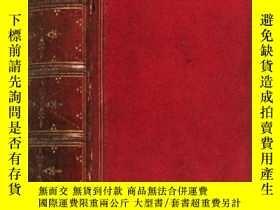 二手書博民逛書店【包罕見】The Poetical Works of Lord