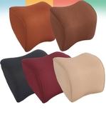 汽車頭枕護頸枕車載枕頭