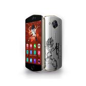 【Meitu 美圖】M8S 七龍珠版 (4G/128G) 智慧型手機-銀色