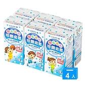 可爾必思乳酸菌飲料160ml*24入 【愛買】