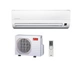 《三洋 SANLUX》 壁掛式冷專 R410A 定頻1對1 SAE-41FEA/SAC-41FE (含基本標準安裝)