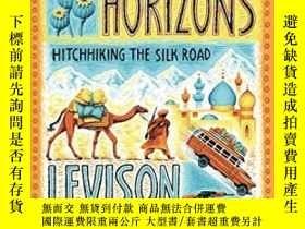 二手書博民逛書店Eastern罕見Horizons: Hitchhiking T