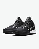 Nike Kyrie Flytrap IV EP 男款黑x白x銀勾避震包覆籃球鞋-NO.CT1973001