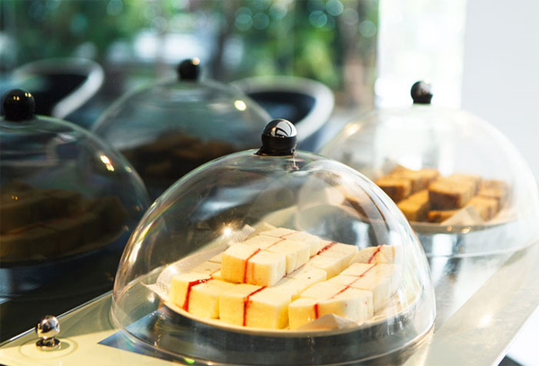 【過期券 - 補差價可用】北投嘉賓閣溫泉 - 雙人套房 - 2小時 + 自助式午晚茶