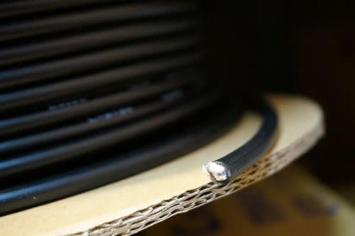 【敦煌樂器】Canare L2T2S 10 米 專業麥克風線材