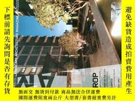 二手書博民逛書店Landscape罕見architecture Magazine 2013 05 建築景觀設計外文雜誌Y146