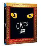 【停看聽音響唱片】【BD】貓劇