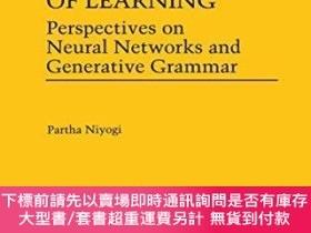 二手書博民逛書店The罕見Informational Complexity Of LearningY255174 Partha