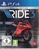 【玩樂小熊】現貨中 PS4遊戲 鐵盒特別版 極速騎行 3 Ride 3 英文版 摩托車遊戲 賽車遊戲