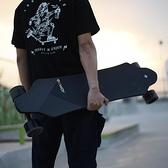 電動滑板車 exway X1Pro電動四輪滑板 電子成人動力遙控代步神器高端電動滑板 WJ【米家科技】