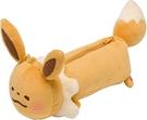 寶可夢 x 卡娜赫拉 聯名 娃娃鉛筆袋 伊布 Yurutto 神奇寶貝 日本正品 該該貝比日本精品