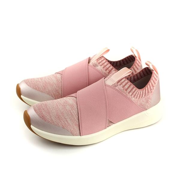 Keds STUDIO JUMPER KNIT 懶人鞋 休閒 針織 粉紅 女鞋 9183W132550 no290