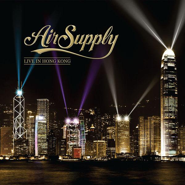 【停看聽音響唱片】【黑膠LP】空中補給樂團:香港之夜 (2LP+BD+2CD)