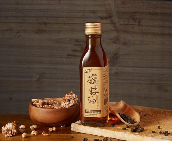 茶籽油 (小)