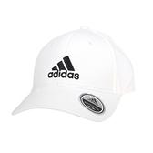 ADIDAS 運動帽(純棉 遮陽 防曬 鴨舌帽 帽子 愛迪達 基本款 棒球帽≡體院≡ FK0890_1 adf
