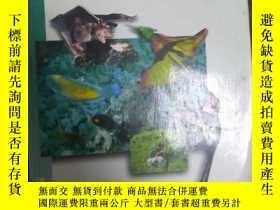 二手書博民逛書店罕見~Instant Notes in EcologyY2052