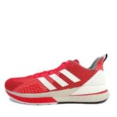 Adidas NEO Questar TND [DB1112] 男鞋 運動 休閒 紅 白 愛迪達