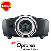 加碼送先鋒5.1劇院一組♥ OPTOMA 奧圖碼 HD91 FullHD 3D 劇院投影機 長焦鏡頭 加配3D眼鏡2支 公司貨