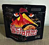 韓國拌飯即食包-辣雞風味 即熱即食 輕輕鬆鬆料理