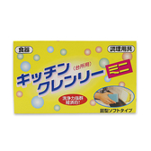 無磷洗碗皂350g 【ideas  好 】