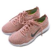 Nike 耐吉 WMNS AIR ZOOM FEARLESS FK LUX  慢跑鞋 922872601 女 舒適 運動 休閒 新款 流行 經典