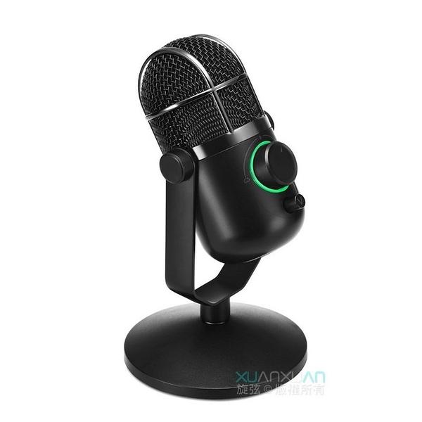唐尼樂器︵免運公司貨 Thronmax Dome 48kHz 電容式麥克風 遊戲 直播 VLOG Podcast
