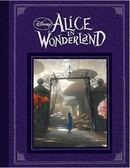 書Disney Alice in Wonderland Based on the Mot