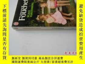 二手書博民逛書店法文原版罕見Place Furstenberg (French Edition)Y7215 Lorraine