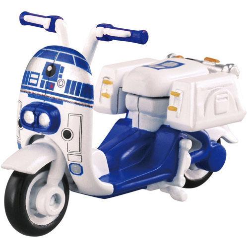 【震撼精品百貨】 TOMICA多美~TOMICA STAR WARS 星際大戰 SC-05 星戰戰艦 R2-D2#86744