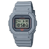 CASIO 卡西歐 G-SHOCK系列 全新風格 運動腕錶 DW-5600MNT-8