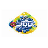 味覺糖 可洛洛Q糖(藍莓味)40g【愛買】