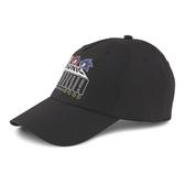 Puma Sega 黑 帽子 棒球帽 音速小子 運動帽 網球帽 運動 聯名款 logo 六分割帽 02283701