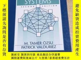 二手書博民逛書店Prince罕見copies of Distributed Database SystemsY314398 看