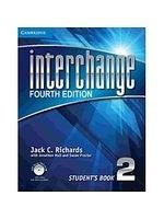 二手書博民逛書店 《Interchange Level 2》 R2Y ISBN:1107648696│Richards