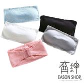 EASON SHOP(GW2682)實拍百搭純色坑條紋抹胸裹胸防走光文胸帶胸墊無肩帶內衣女上衣服內搭衫小可愛
