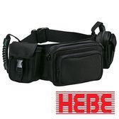 【HEBE】腰包型摩托車乘客輔助腰帶M-093