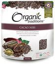 加拿大Organic Traditions 有機生可可仁 227g/8oz