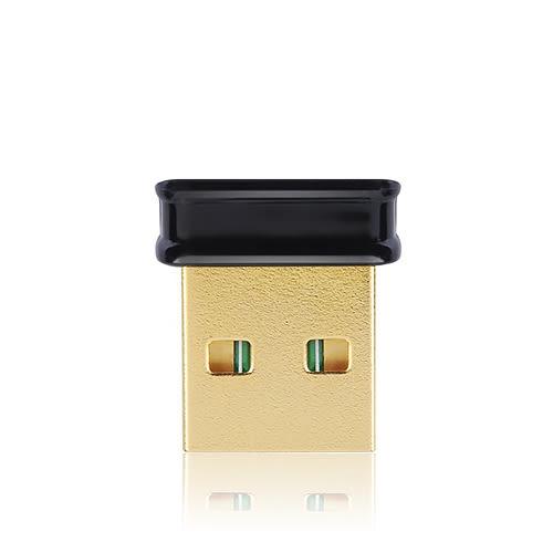 EDIMAX 訊舟 EW-7811Un N150 高效能 隱形 USB 無線 網卡 網路卡