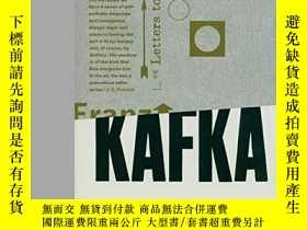 二手書博民逛書店Letters罕見To MilenaY256260 Kafka, Franz Schocken Books